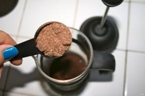 Кофе с молоком - фото шаг 2