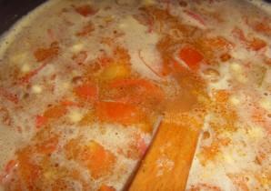 Чечевичный суп-пюре - фото шаг 4