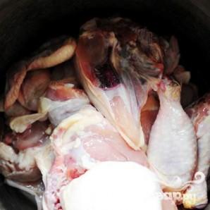 Куриный Энчиладас - фото шаг 1