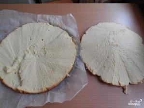 Простой бисквит для торта - фото шаг 12