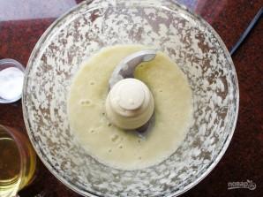 Белый соус для шашлыка - фото шаг 2