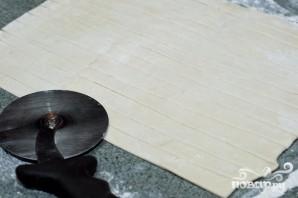 Палочки с корицей - фото шаг 4