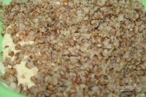 Гречневый хлеб - фото шаг 4