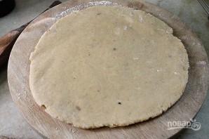 Простой рецепт пончиков без дрожжей - фото шаг 6