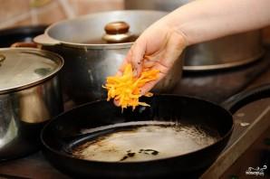 Суп из шпината замороженного - фото шаг 5