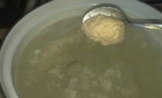 Кнедлики картофельные - фото шаг 6
