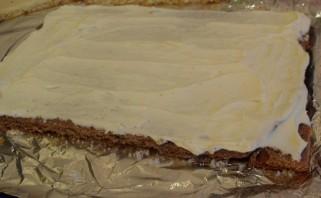 """Торт """"Книга"""" - фото шаг 2"""