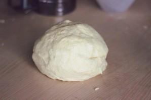 Творожное печенье к чаю - фото шаг 2