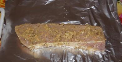 Мясо для бутербродов - фото шаг 4