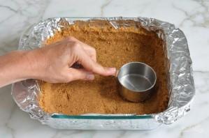 Пирожное-чизкейк - фото шаг 2