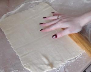 Мясной пирог с фаршем - фото шаг 1