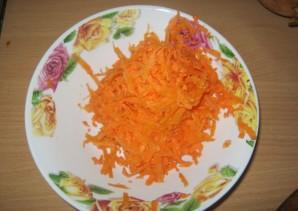 Суп с колбасой и вермишелью - фото шаг 3