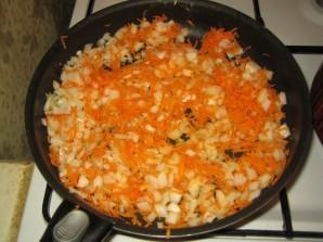 Рагу из кабачков с рисом - фото шаг 2