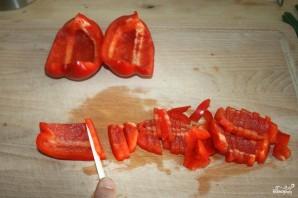 Капуста с мясом в мультиварке - фото шаг 3