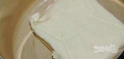 """Торт """"Наполеон"""" с заварным кремом - фото шаг 2"""