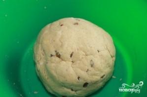 Печенье из детского питания - фото шаг 5