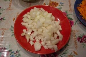 Гороховый суп с картошкой - фото шаг 2
