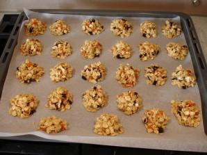 Вегетарианское печенье - фото шаг 1