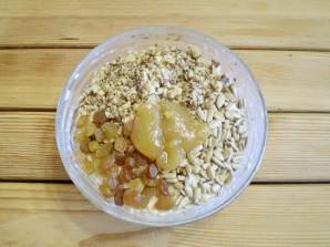 Геркулесовое печенье диетическое - фото шаг 5