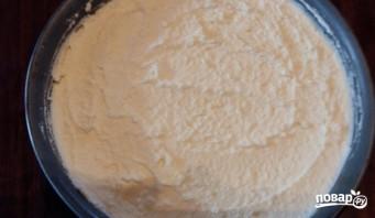 Торт с рикоттой - фото шаг 4