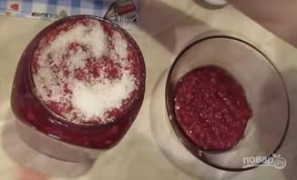 Варенье из розовых лепестков - фото шаг 5
