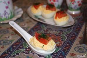 Закуска с брынзой - фото шаг 4