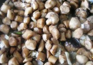 Салат с фасолью отварной - фото шаг 3