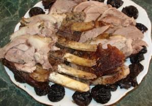 Ребрышки из баранины в духовке - фото шаг 5