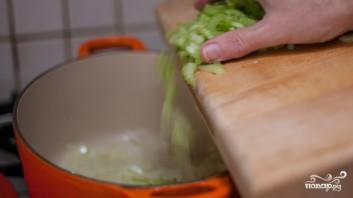 Морковно-имбирный суп - фото шаг 3
