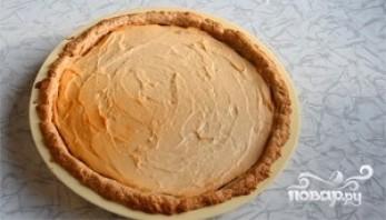 Пирог с ягодами и желе - фото шаг 7
