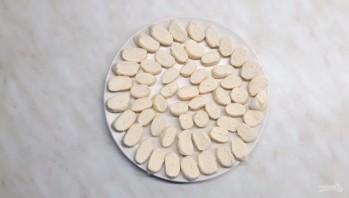Вкусные ленивые вареники из творога - фото шаг 3