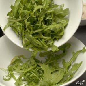 """Салат с креветками """"Вкусный"""" - фото шаг 4"""
