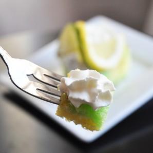 Заливка из желатина для торта - фото шаг 8