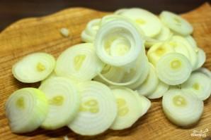 Шашлык по-кавказски из свинины - фото шаг 3