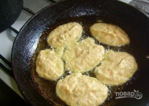 Оладьи с картошкой - фото шаг 4