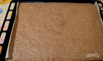 Шикарный бисквит для рулетов - фото шаг 7