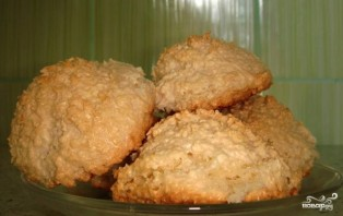 Печенье из белков - фото шаг 4