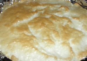 Лимонный торт - фото шаг 11