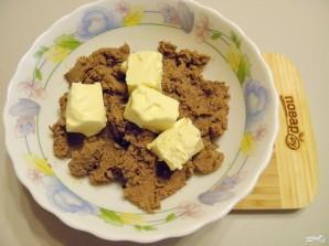 Печеночный паштет классический - фото шаг 5