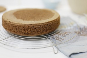 Торт грильяжный - фото шаг 7