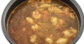 Суп с мясом в мультиварке - фото шаг 8