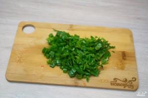 Салат к Ризотто - фото шаг 3