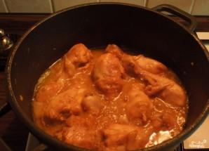 Курица по-еврейски - фото шаг 3
