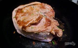 Постная говядина, запеченная в духовке - фото шаг 3