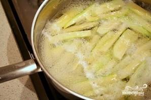 Холодный итальянский суп - фото шаг 2