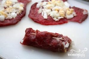 Зразы из говядины по-варшавски - фото шаг 3