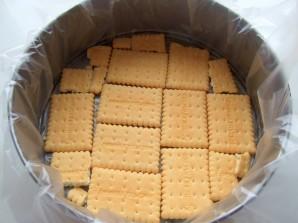 Торт без выпечки со сметаной - фото шаг 2