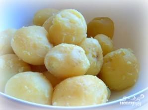 Немецкий картофельный салат классический - фото шаг 2