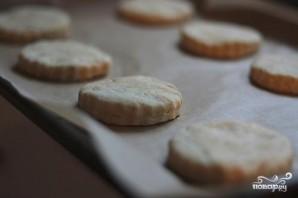 Печенье с коричневым маслом - фото шаг 5