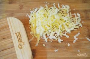 Голец с сыром и орехами - фото шаг 5